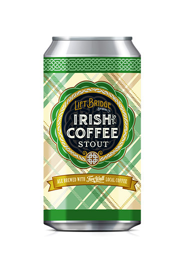 Irish Coffee Stout™
